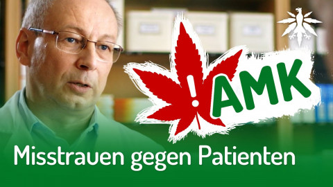 Misstrauen gegen Patienten | DHV-News #233