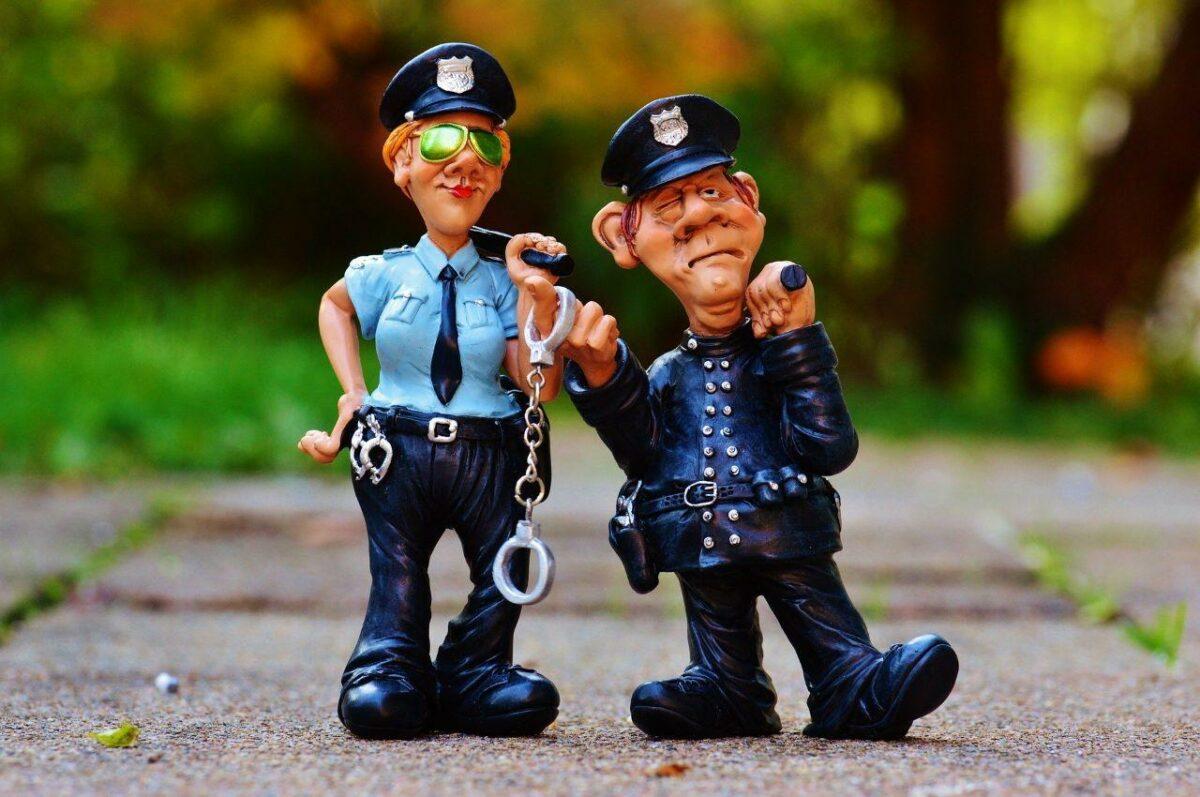 """Kritik an der Pressemitteilung vom 21.04.2020 """"Mutmaßlicher Rauschgifthändler festgenommen"""""""
