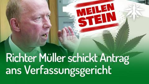 Richter Müller schickt Antrag ans Verfassungsgericht | DHV-Audio-News #246