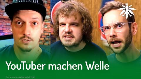 YouTuber machen Welle | DHV-Audio-News #260