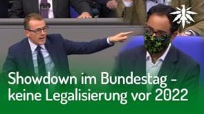 Showdown im Bundestag – keine Legalisierung vor 2022 | DHV-Audio-News #268