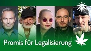 Promis für Legalisierung | DHV-Audio-News #269