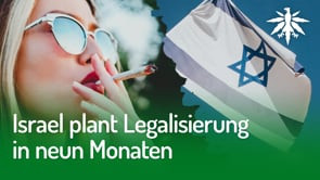 Israel plant Legalisierung in neun Monaten | DHV-Audio-News #271