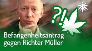Befangenheitsantrag gegen Richter Müller | DHV-Audio-News #272