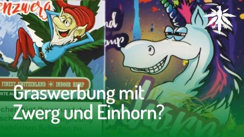 Graswerbung mit Zwerg und Einhorn? | DHV-Audio-News #148