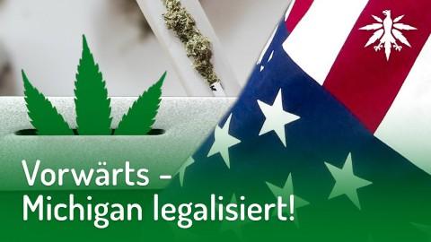 Vorwärts – Michigan legalisiert! | DHV-Audio-News #183