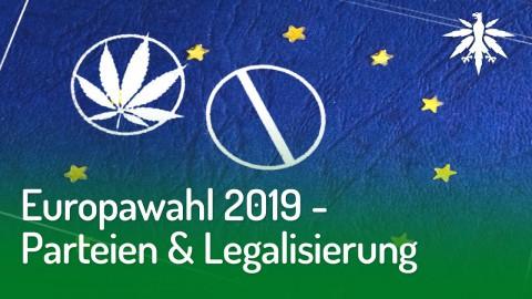 Europawahl 2019 – Parteien & Legalisierung | DHV-Audio-News #206
