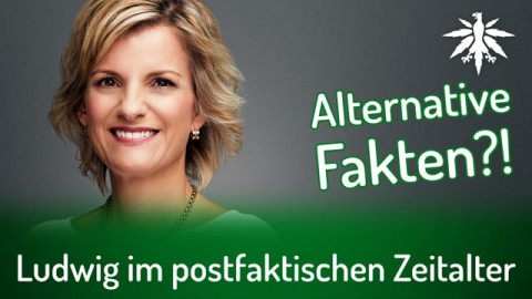 Daniela Ludwig im postfaktischen Zeitalter | DHV-Audio-News #284