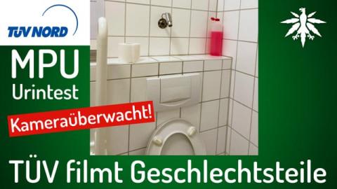 TÜV filmt Geschlechtsteile | DHV-Audio-News #295