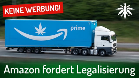 Amazon fordert Legalisierung | DHV-Audio-News #296
