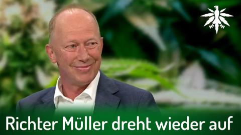 Richter Müller dreht wieder auf | DHV-Audio-News #311
