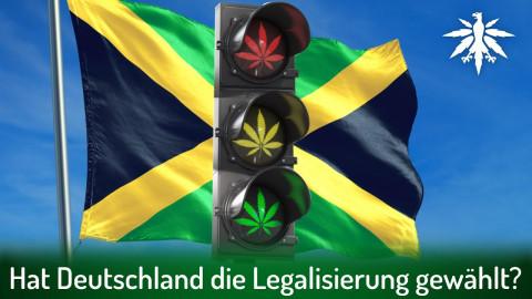 Hat Deutschland die Legalisierung gewählt? | DHV-Audio-News #309