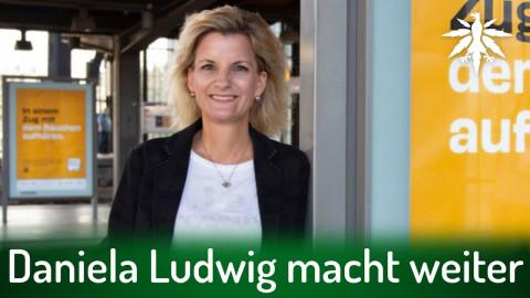 Daniela Ludwig macht weiter | DHV-Audio-News #310